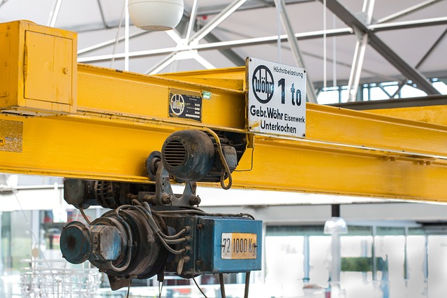 Things You Should Know When Buying An Overhead Crane