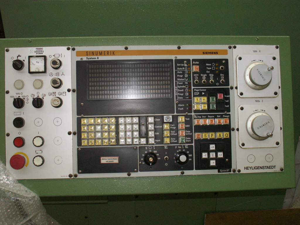 Finding a Control Panel Manufacturer